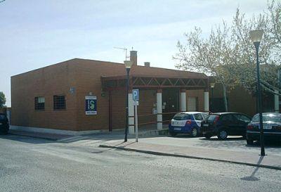 El nuevo Centro de Salud de Escalona, más cerca