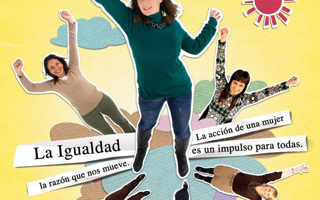 El Ayuntamiento de Escalona se suma a la felicitación a las mujeres en su Día Internacional