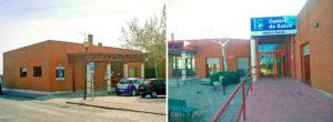 Centro de Salud - Ayuntamiento de Escalona
