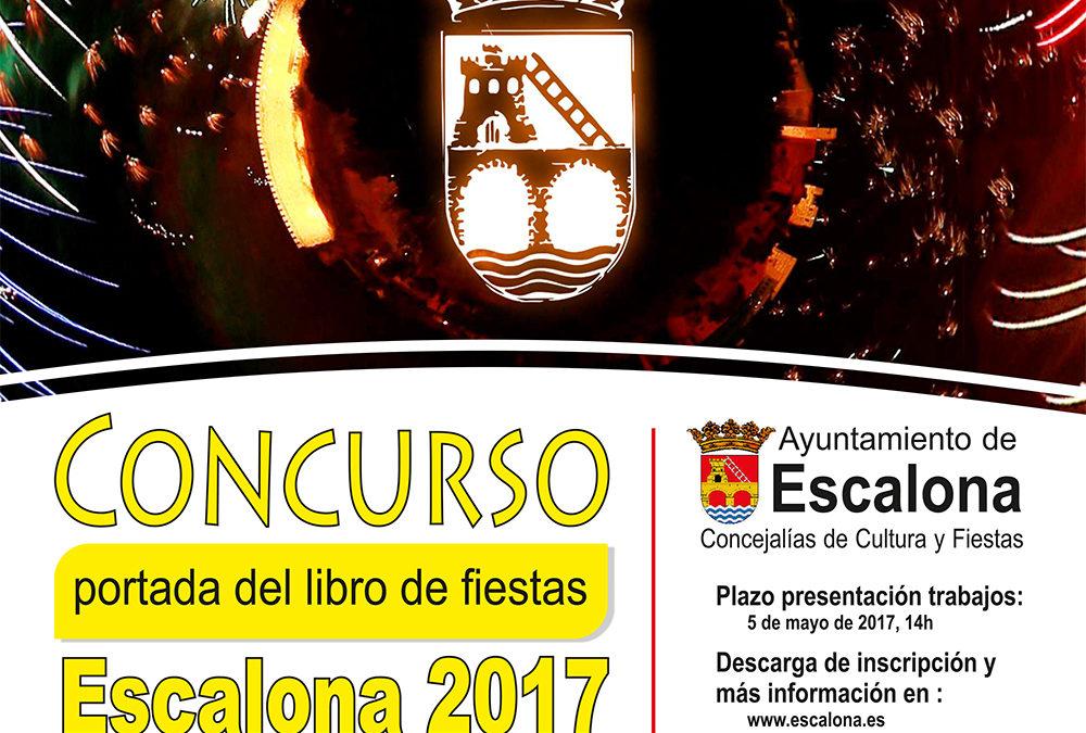 Concurso portada del libro de fiestas 2017