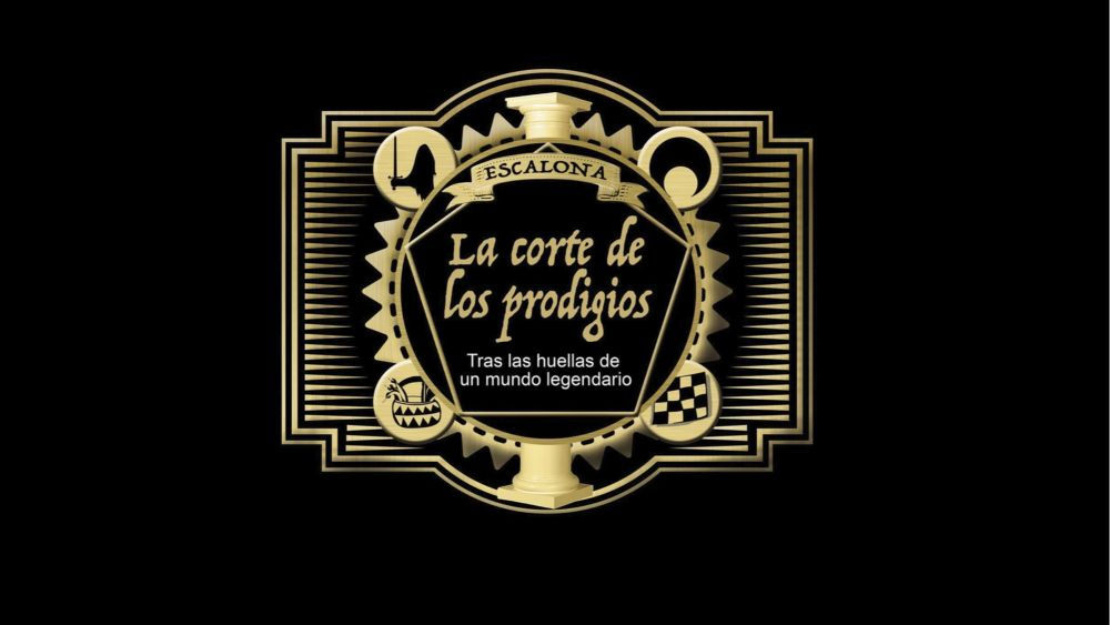 La Corte de Los Prodigios - Ayuntamiento de Escalona
