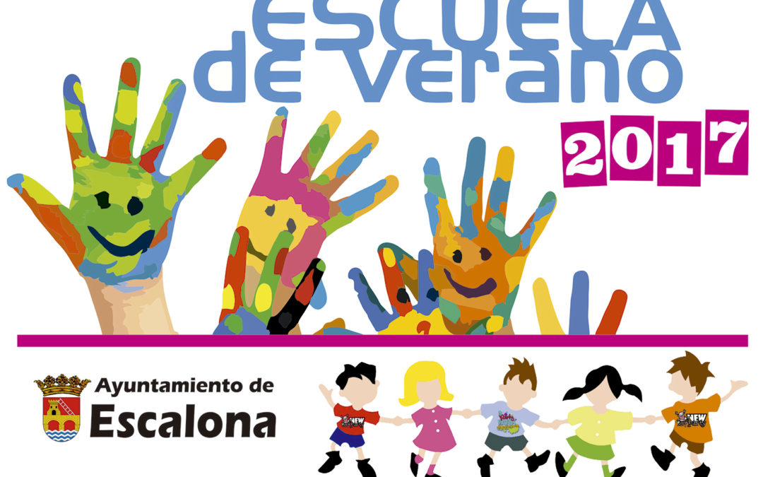 El ayuntamiento amplía los horarios de la Escuela de Verano con el objetivo de facilitar la conciliación de la vida personal y laboral