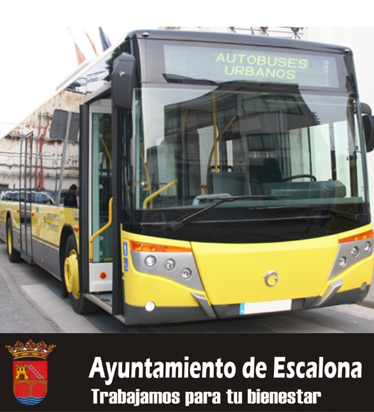 El Alcalde de Escalona y el Director General de Transporte avanzan en la mejora de la comunicación con Madrid y Toledo