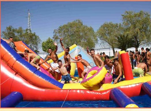 El Ayuntamiento aprueba la segunda fase de obras de mejora en la piscina municipal