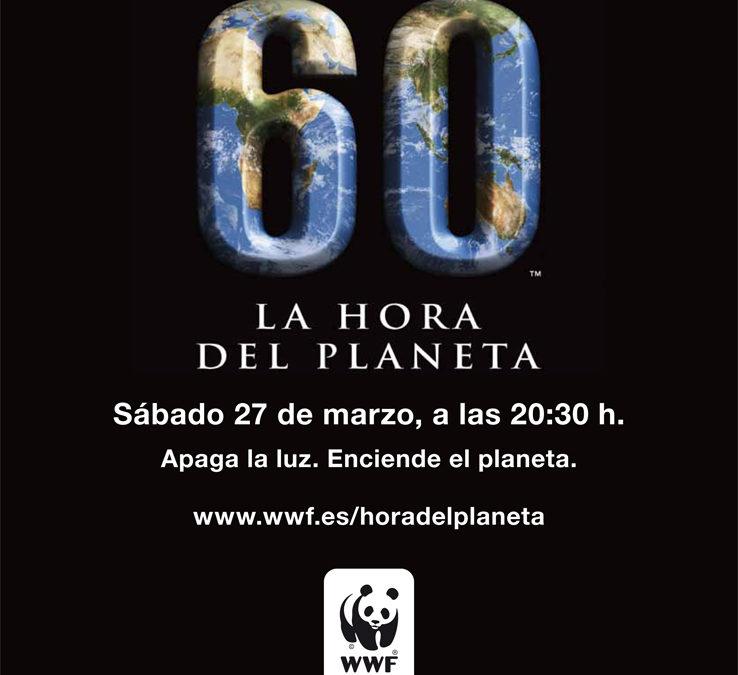 El Ayuntamiento de Escalona se suma a la campaña mundial