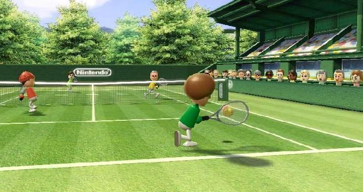 El Campeonato de Tenis Wii Sports será finalmente el 29 de julio a las 22h