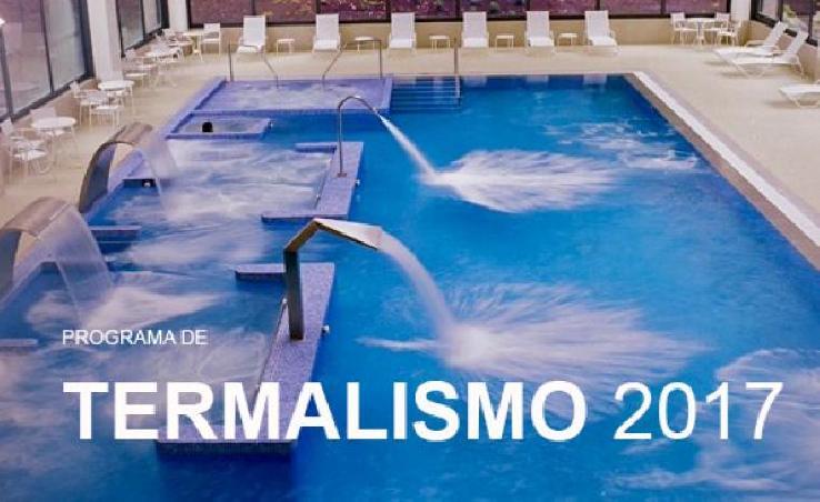 Abierto plazo Programa Termalismo de Castilla-La Mancha 2017