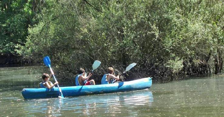 La Diputación amplia en más de 200 las plazas para cuatro campamentos de verano