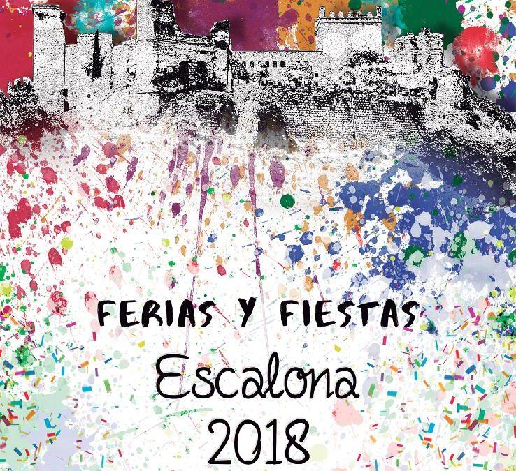Las Ferias y Fiestas 2018 convierten a nuestro municipio un año más en una referencia comarcal, con una amplia programación cultural, divertida, diversa, con actividades muy novedosas y de gran calidad