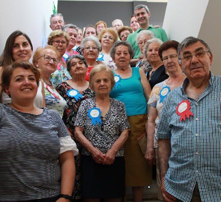 Culminan los Talleres de Memoria y Envejecimiento Activa con un balance muy positivo