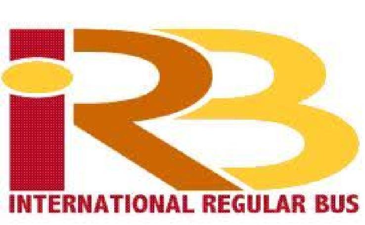 Nuevos horarios de la empresa de transportes IRB que entran hoy en vigor
