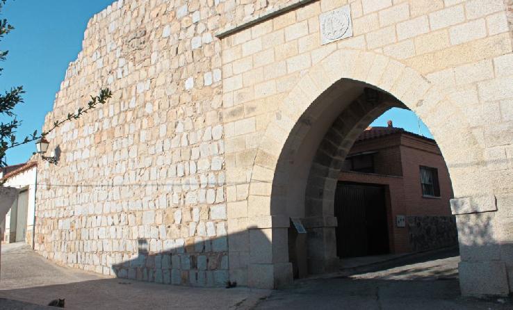 El Ayuntamiento habilita nuevos accesos para servicios de emergencia en El Barrio del Arco de San Ramón