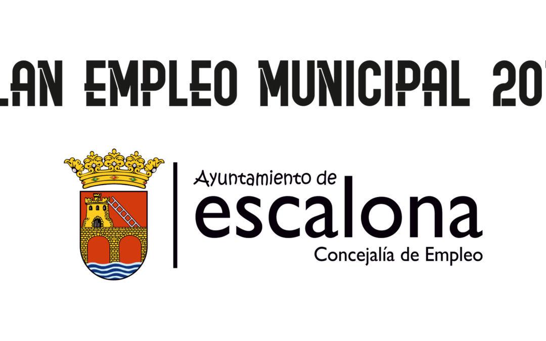 Bases Reguladoras para la contratación de Socorristas en el Marco Del Plan De Empleo Local Juvenil del Ayuntamiento de Escalona
