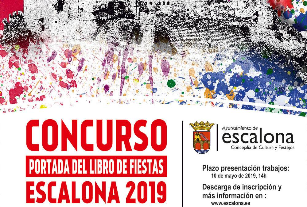 Concurso portada del libro de fiestas 2019