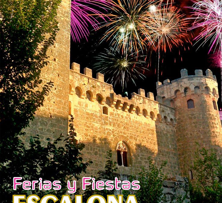 Programa de Ferias y Fiestas 2014