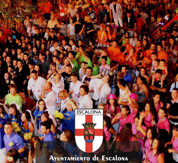 El próximo sábado 9 de Agosto, a las 13 horas reunión de peñas en el Ayuntamiento