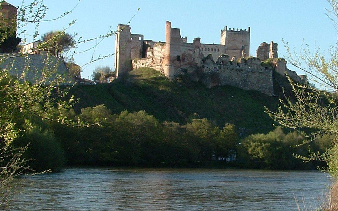 Sanidad declara al río Alberche APTO PARA EL BAÑO a su paso por Escalona, al tiempo que se inician las labores de limpieza