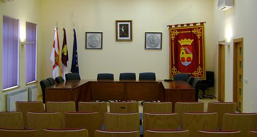 El Ayuntamiento aprueba la pavimentación de las calles Arcicollar y Burujón