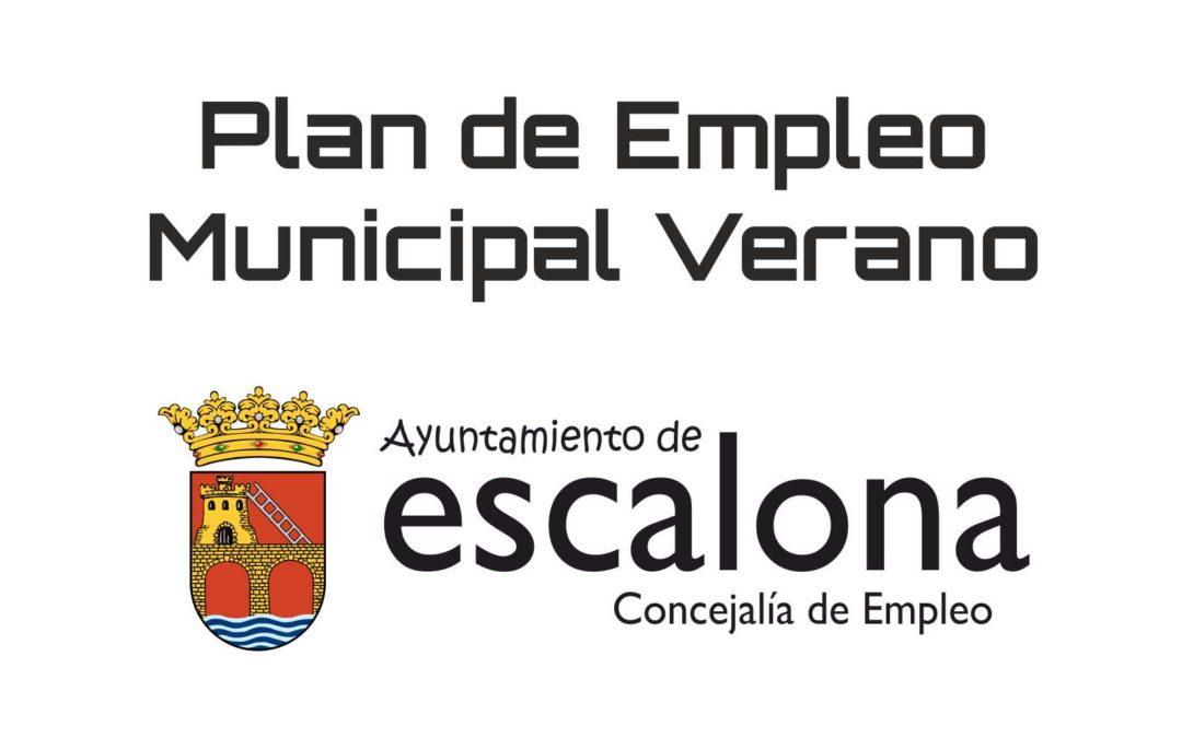 Logo PEL verano 2021