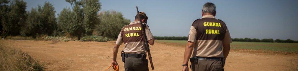 Escalona pone en funcionamiento la figura del Guarda Rural para la Vigilancia y el Cuidado de nuestro río